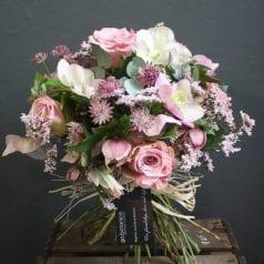 Spring Vintage Bouquet