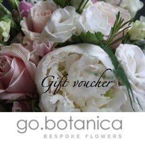 gobotanica Gift Voucher